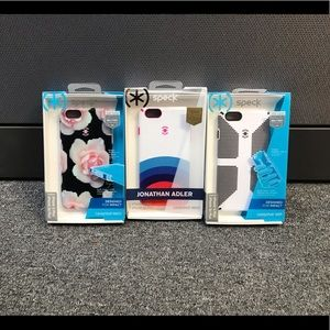 Speck Cases (3) New for iPhone 6S and 6 Plus.